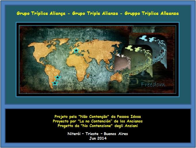 Grupo Triplice Aliança