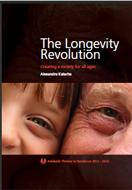 Cover of The Longevity Revolution. Creating a society for all ages