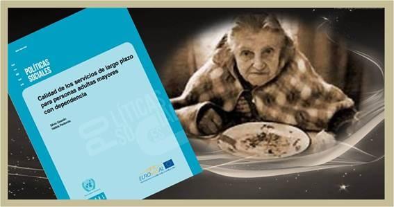 ICuidados de Longo Prazo: um Direito Social