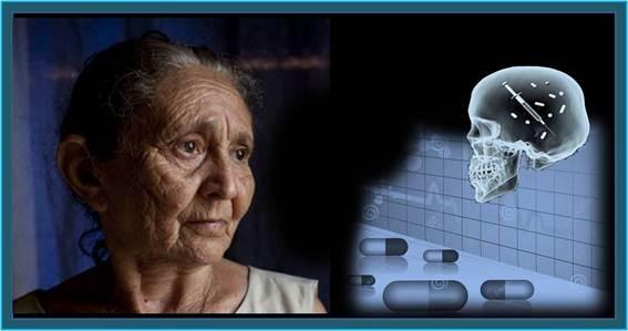 IEntre o foco na Doença e o foco na Pessoa: alternativas não medicamentosas para as dificuldades comportamentais da pessoa com demência.